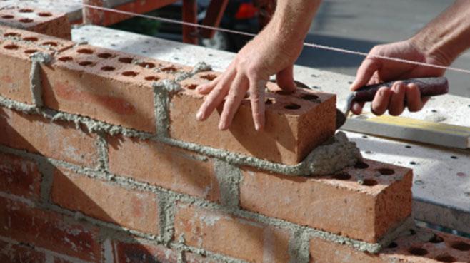 Building refurbishment services
